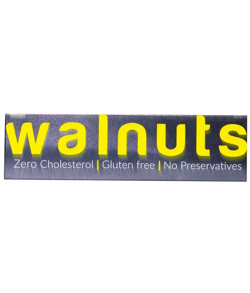 Kiss Brand Walnut Kernels Light Halves 250g
