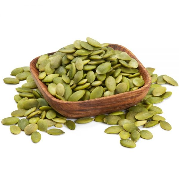 Roasted Pumpkin Seeds (salted), 200gm