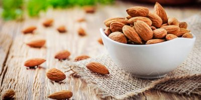 Almond - Snack