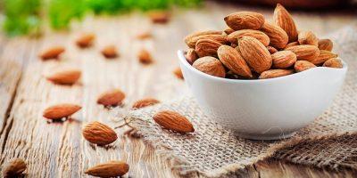 Almond - Snack
