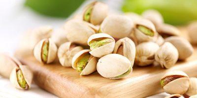 Pistachio - Nut