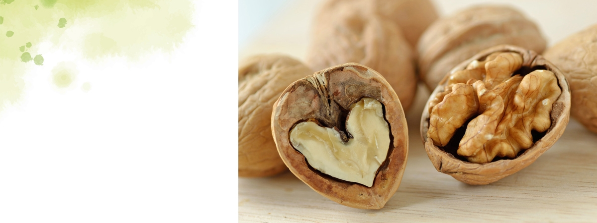 Walnut - Health
