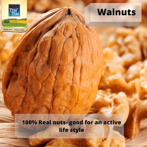 Walnuts(अखरोट)