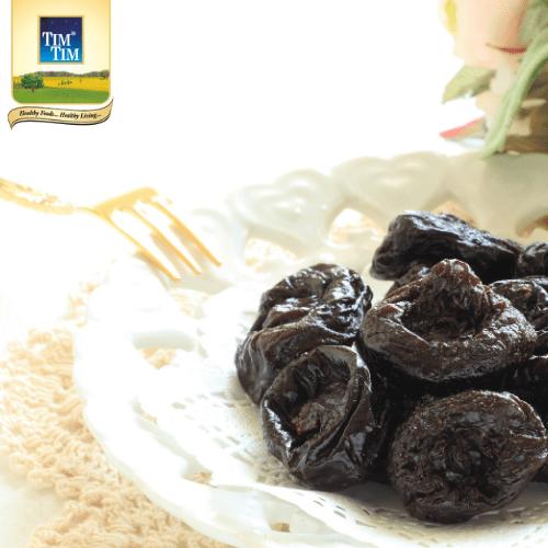 Dried Prunes(आलूबुखारा)