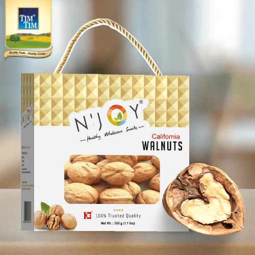 N'Joy Walnuts